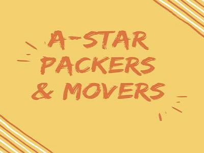 A-star lucknow packers and movers
