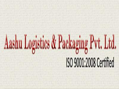 Aashu Logistic Packers and movers