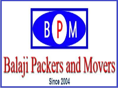 Balaji BPM packers and movers