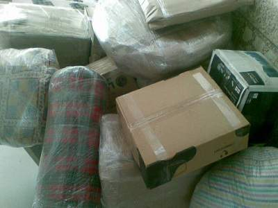 Balaji Cargo packers and movers img 1