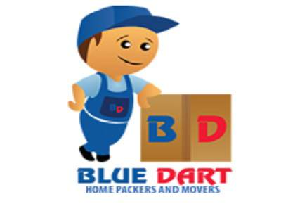 Blue Dart packers and movers