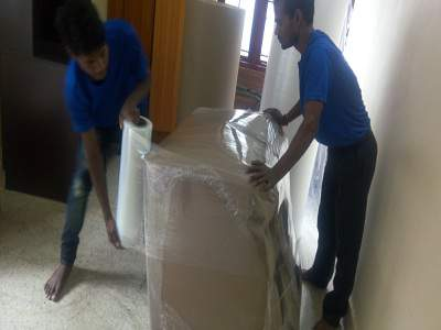 ESSRBEE packers and movers img 1