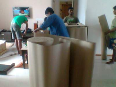 Excellent packers and movers img 1