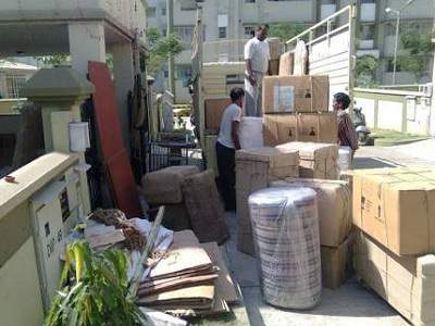 Excellent packers and movers img 4