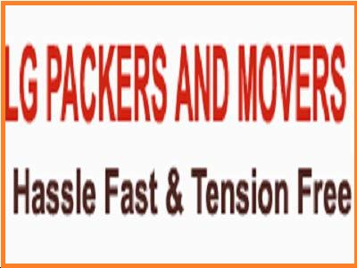 L.G packers and movers
