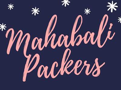 Mahabali packers and movers