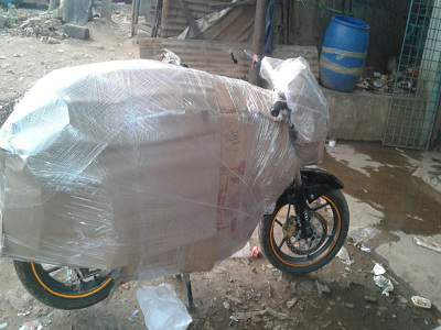 Maruti Home packers and movers img 1