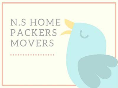 NS Home packers and movers
