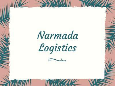 Narmada Logistics packers and movers