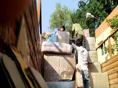 Narmada Logistics packers and movers img 1