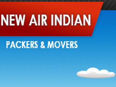 New Air Indian packers and movers