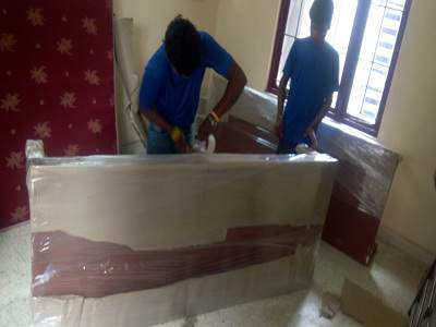 OM Ganpati packers and movers img 3