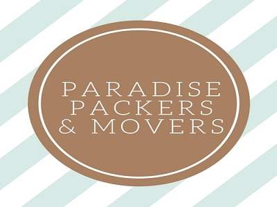Paradise Packers & Movers