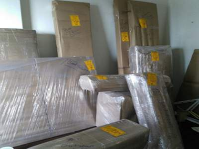 Pratham Relocation packers and movers img 1