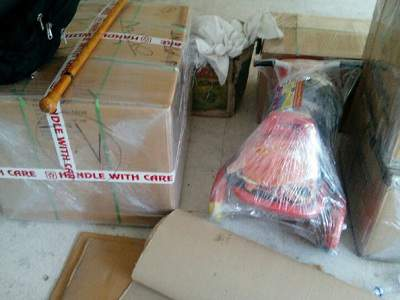 Prathvi packers and movers img 1