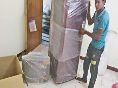 RK Cargo packers and movers img 4