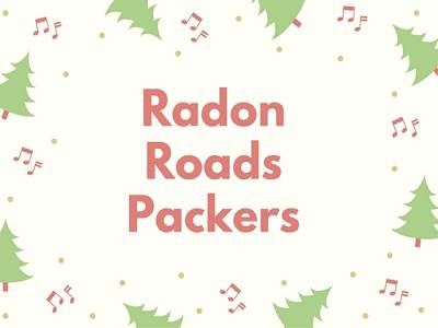 Radon Roads Packers and movers
