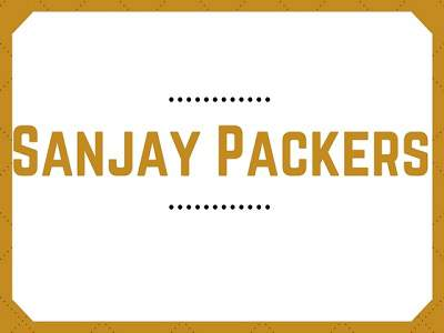 sanjay packers and movers