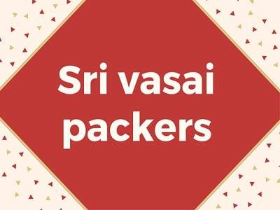Sri Vasavi packers and movers