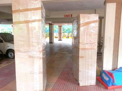 Sri Vasavi packers and movers img 1