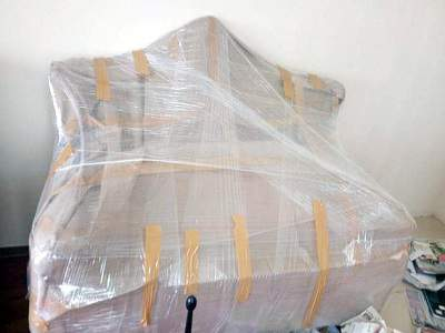 Sri Vasavi packers and movers img 3