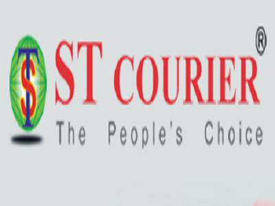 ST Courier packers and movers
