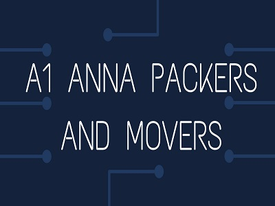 A1 Anna Packers & Movers