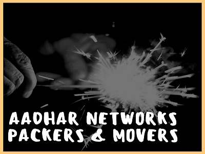Aadhar Networks Packers and Movers
