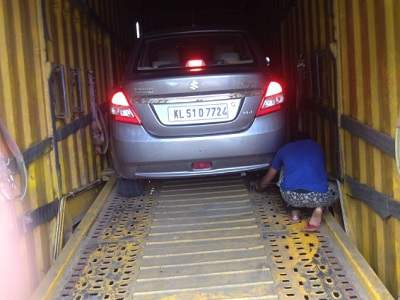 adroit kozhikode packers and movers img 1