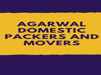 Agarwal Domestic packers and Movers img 1