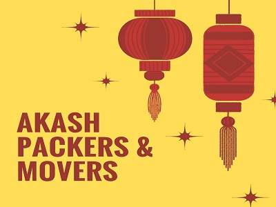 Akash Packers & Movers