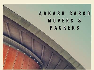 Aakash Cargo Movers & Packers