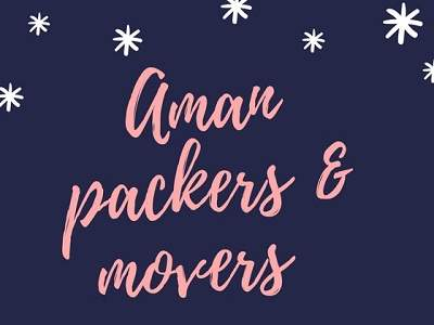 Aman Packers & Movers