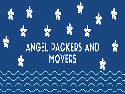 Angel packers and movers