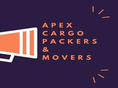 Apex Cargo Packers & Movers