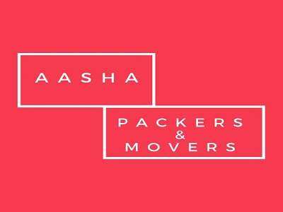 Aasha Packers and Movers