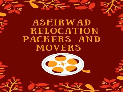 Ashirwad  Relocation Packers and Movers