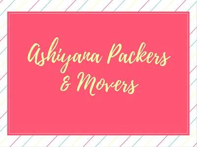 ashiyana gur packers and movers