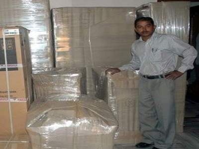 Ashmitha Packers and Movers img 1