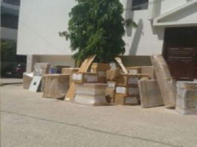 Ashmitha Packers and Movers img 4