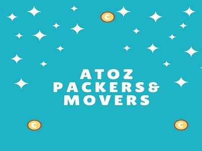 AtoZ Packers & Movers