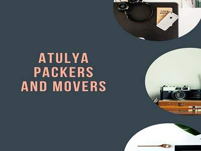 Atulya Packers and Movers