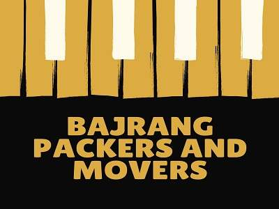 Bajrang Packers and movers img 1