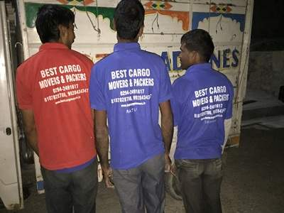 best cargo udaipur packers and movers img 2
