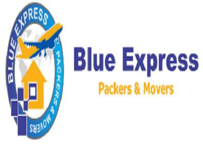blue express lucknow packers and movers