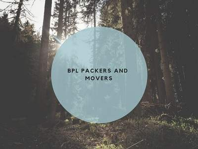 BPL Packers and Movers