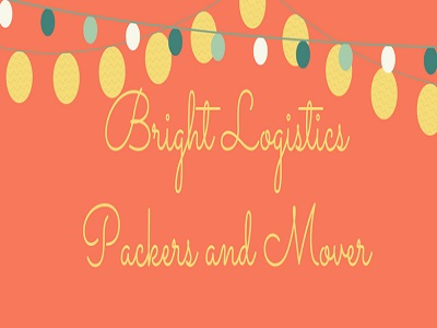 Bright Logistics Packers and Mover