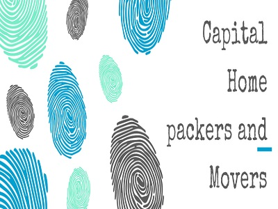 Capital Home packers and Movers