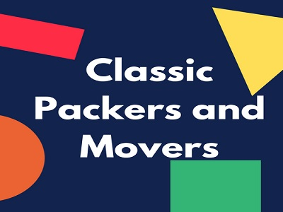 Classic Packers and Movers