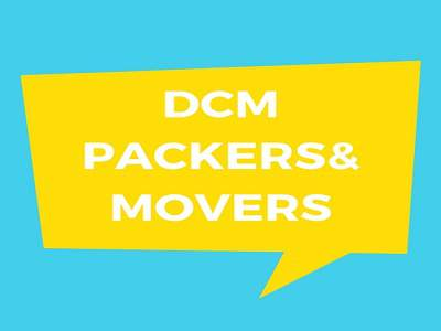 DCM Packers & Movers